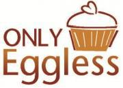 Start up business name - Only Eggless Cakes