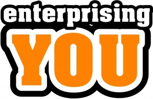 Entrepreneur is you